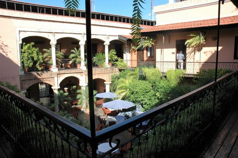 Le Sofitel de Santo Domingo