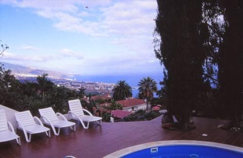 Guest house puerto de la Cruz Tenerife