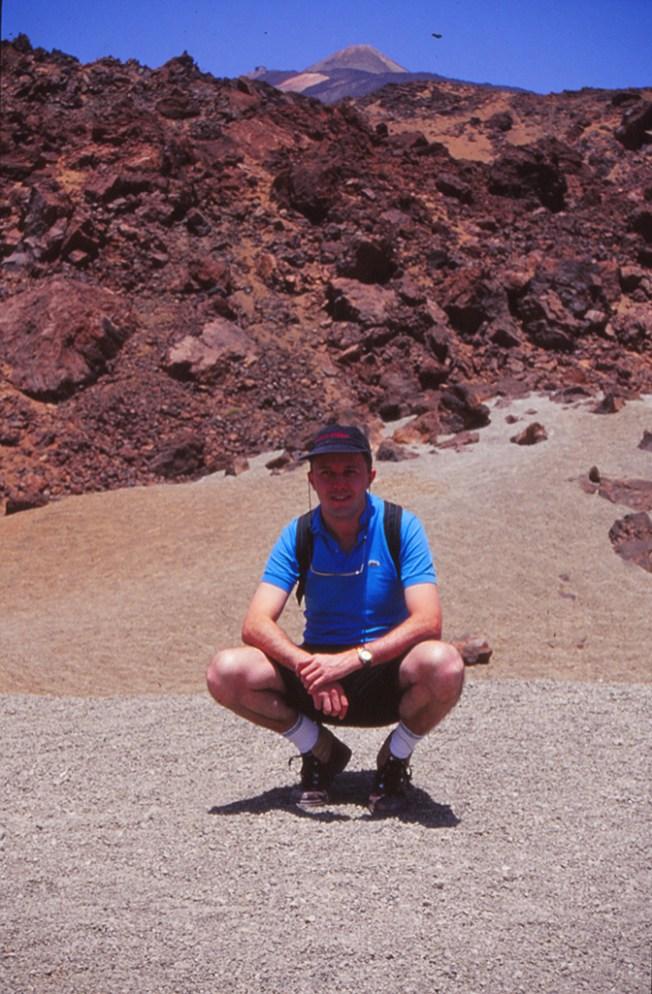 Tenerife, El Teide