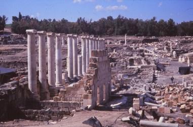 Beit Shéan