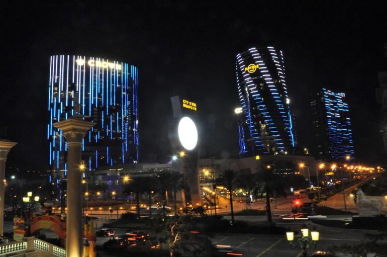 quartier des casinos