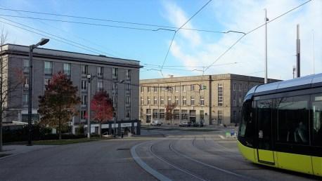 Brest, chez nous