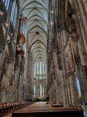 Cologne le Dom