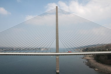 pont de l'Iroise