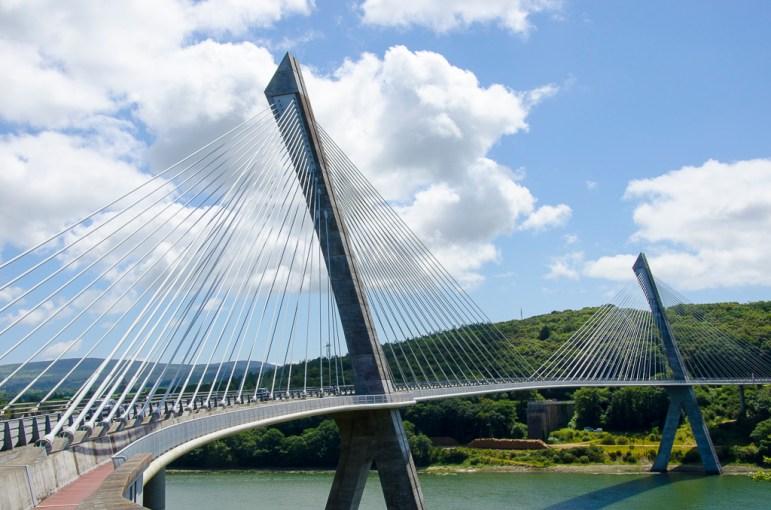 Crozon Pont de Terenez