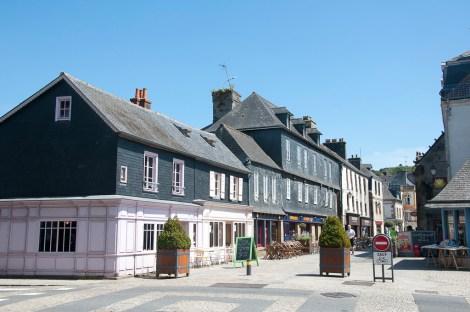 Centre de Landerneau