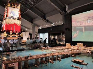 musée Edo Tokyo