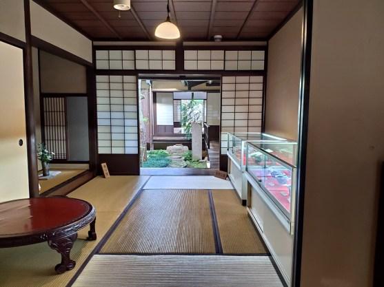 Kyoto: Nara (visite d'une maison typique)