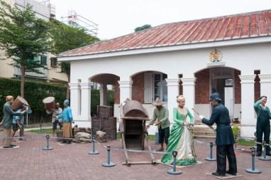 kaohsiung consulat anglais