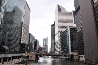 USA 125 Chicago