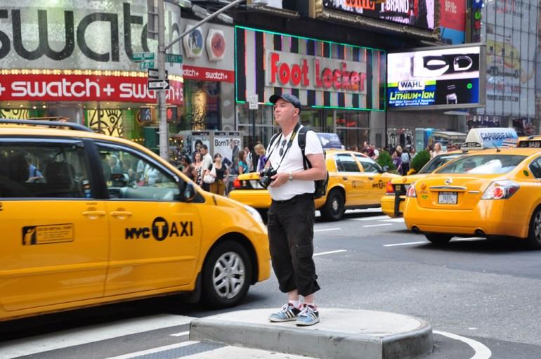 USA 1290 NYC