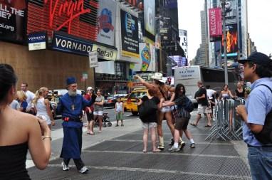USA 1297 NYC