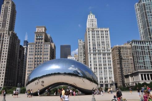 USA 131 Chicago