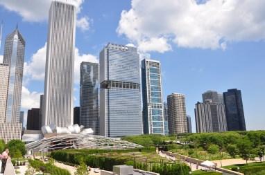 USA 152 Chicago