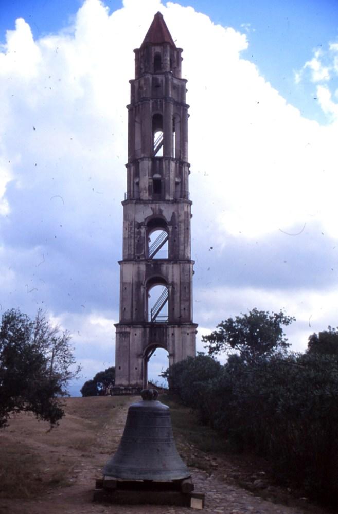 Trinitad Vale San Luis