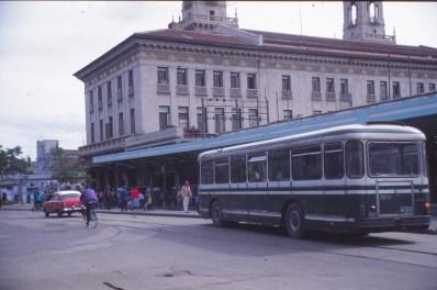 Un bus parisien !