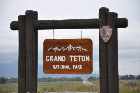 usa 519 Grand Teton