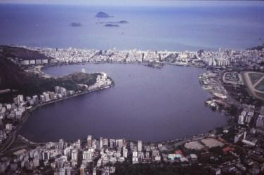 rio Ipanema et Leme