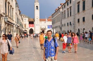 Dubrovnik: Plaka
