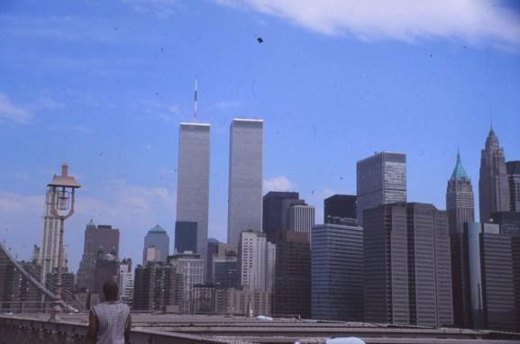 Le WTC