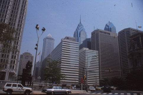 Philadelphie 1
