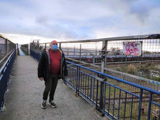 Brest confinement n° 2 près gare