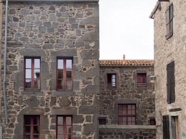 Agde: le vieux centre