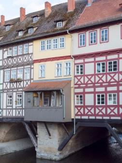 Erfurt pont des épiciers