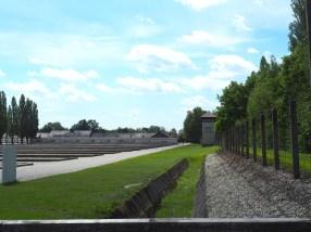 Dachau (le camp)