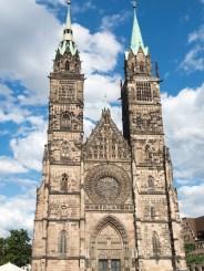 Nuremberg-Lorenzkirche
