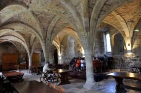 Sylvanès abbaye