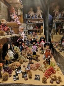 Lisbonne clinique des poupées