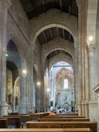 Braga cathédrale