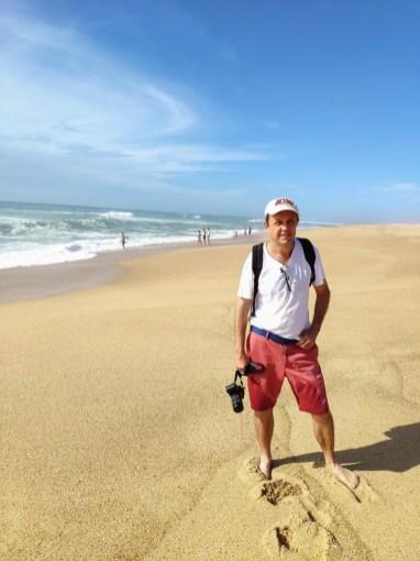 Nazare Praia del Norte