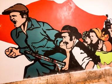 Lisbonne: Barrio Alto