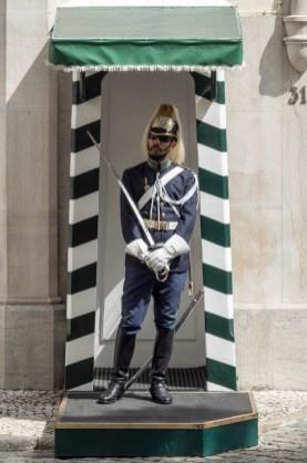 Lisbonne: Bairro Alto