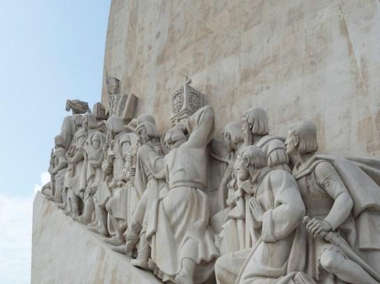 Belem Monument des découvertes