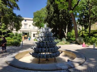 Montpellier le nouveau musée d'art moderne 1