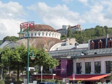 Evian Casino et Royal Hôtel