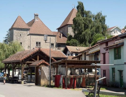 Thonon Les Bains