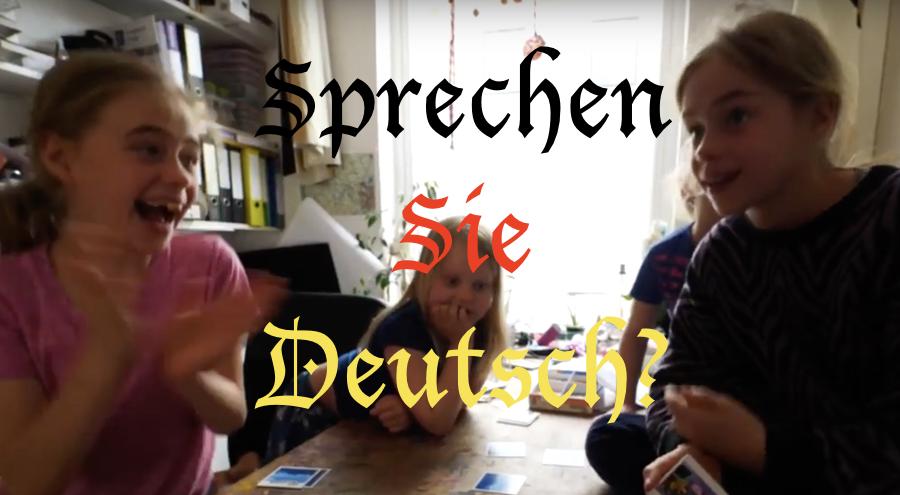 #VLOG_093 – Dag van de Duitse taal