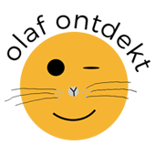 Olaf Ontdekt