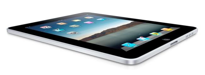 The iPad Disruption Continues