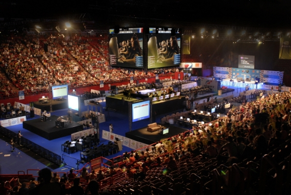 New Technology Paper: The Future of eSports