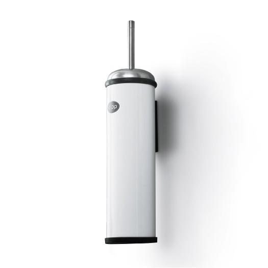 Vipp Toiletbørste Væg - Vipp11W - Hvid