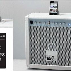 The Box fra Saletti - Iphone, Ipad