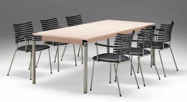 Naver Collection - Tiger stol m/ armlæn