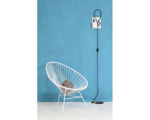Acapulco stol, hvid - OK Design