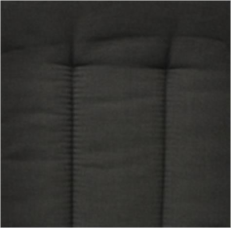 Brighton havehyndesæt sort - Cane-Line