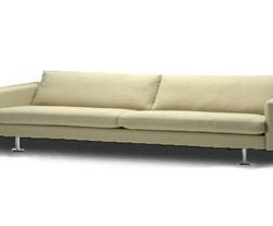 Wegner Century 2000 sofa 2 ½ pers. - Getama